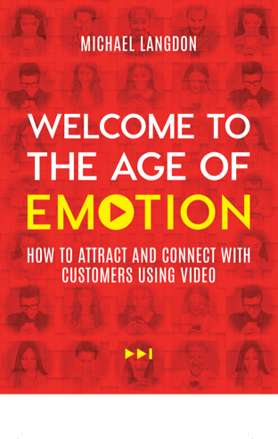 Hi Book Welcome To The Age Of Emotions