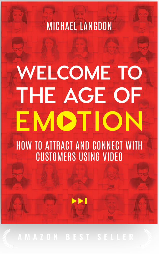 Hi Book Welcome To The Age Of Emotions@2xpng